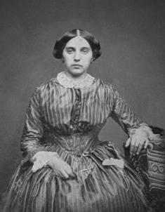 Camila O'Gorman in 1847